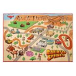 "Disney / Pixar Cars Radiator Springs Play Area Rug - 4'6"" x 6'6"""