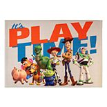 "Disney / Pixar Toy Story Play Time Area Rug - 4'6"" x 6'6"""