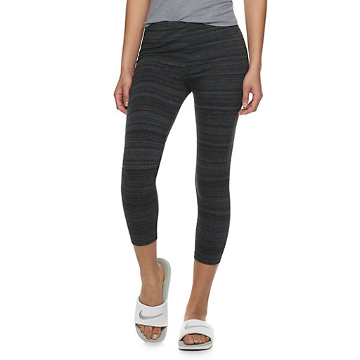 573049c2d22290 Under $10 Womens Crops & Capris - Bottoms, Clothing | Kohl's