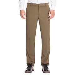 Mens Van Heusen EvenTemp Straight-Fit Dress Pants