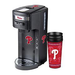 Boelter Philadelphia Phillies Deluxe Coffee Maker