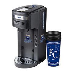 Boelter Kansas City Royals Deluxe Coffee Maker