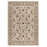 KHL Rugs Lizbeth Geometric Area Rug