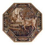 KHL Rugs Fern Deer Lodge Area Rug