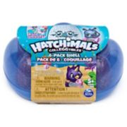 Hatchimals CollEGGtibles 6-Pack Shell