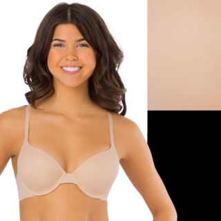 Juniors' SO® 2-pack Lightly Lined T-Shirt Bras ZG81B221R