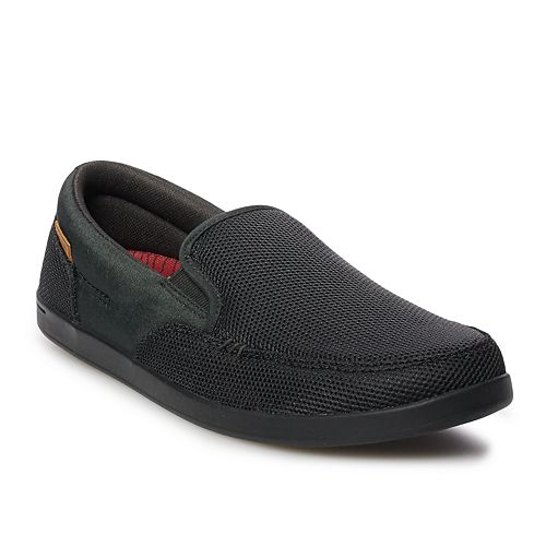 REEF Coast Men's Mesh Slip-On Casual Shoes