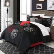 Chic Home Cheila Comforter Set