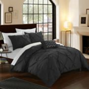 Chic Home Daya Duvet Cover Set