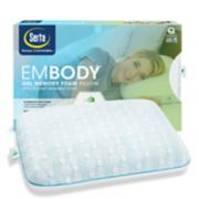 Serta Embody Gel Memory Foam Pillow