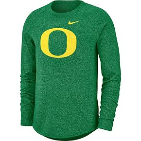 Men's Nike Oregon Ducks Vault Tee