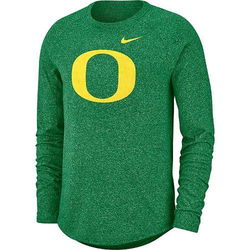 Men's Nike Oregon Ducks Vault Tee