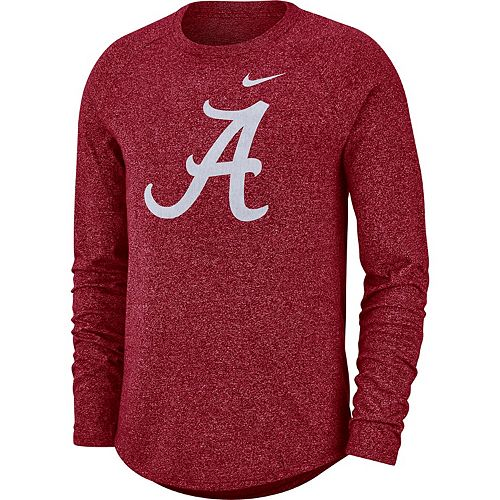 Men's Nike Alabama Crimson Tide Vault Tee