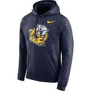 Men's Nike Michigan Wolverines Vault Pullover Hoodie