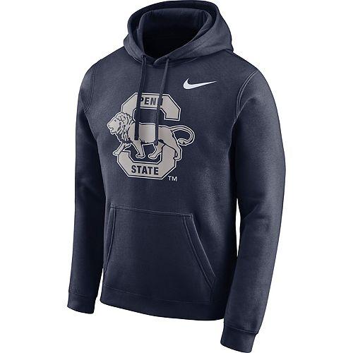 Men's Nike Penn State Nittany Lions Vault Pullover Hoodie