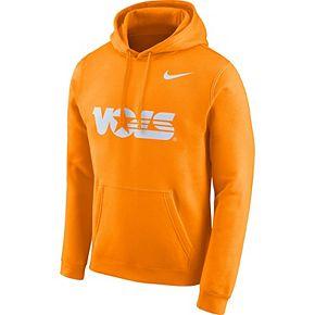 Men's Nike Tennessee Volunteers Vault Pullover Hoodie