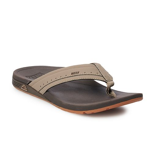 REEF Orthro-Spring Men's Flip Flop Sandals
