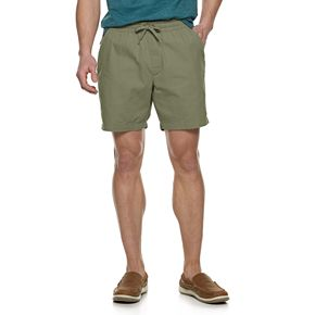 Men's SONOMA Goods for Life? Dock Shorts 7 in. inseam