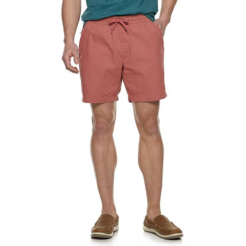 Men's SONOMA Goods for Life™ Dock Shorts 7 in. inseam