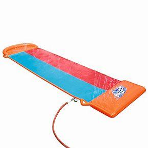 H2OGO! 18' Aqua Ramp Double Slide