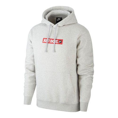 Men's Nike Sportswear JDI Fleece Pullover Hoodie