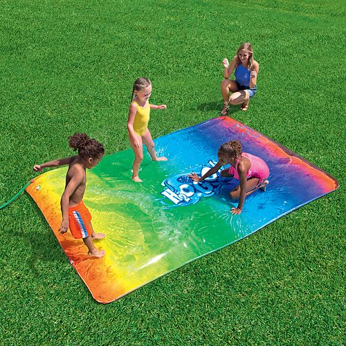 Water Splashpad on Sale at Koh...