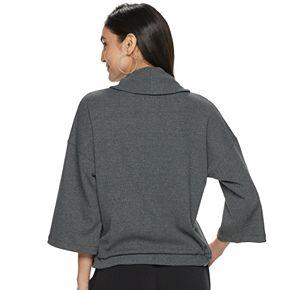 Women's Jennifer Lopez Cowlneck Sweatshirt