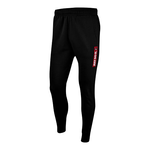 Men's Nike Sportswear Just Do It Fleece Jogger Pants
