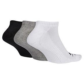 Unisex Nike SB 3-pack No-Show Skate Socks