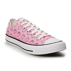63064aba07d8 Women s Converse Hello Kitty® Chuck Taylor All Star Sneakers