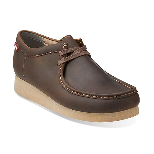 Clarks Stinson Lo Men's Wallbee Shoes
