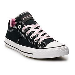 41c6784e3232 Low Top Sneakers. Women s Converse Hello Kitty® Chuck Taylor All Star  Madison Sneakers