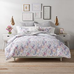 LC Lauren Conrad Secret Garden Comforter Set