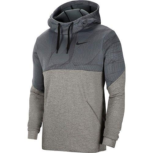 Men's Nike Therma Pullover Fleece Hoodie