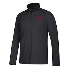 Men's adidas Rutgers Scarlet Knights Total Commitment Pullover