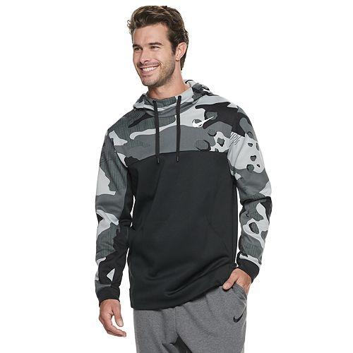 Men's Nike Therma Pullover Training Hoodie