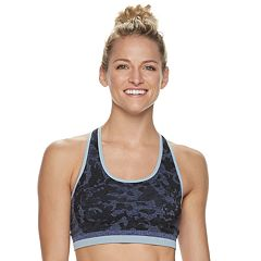 Tek Gear® Seamless Low-Impact Sports Bra