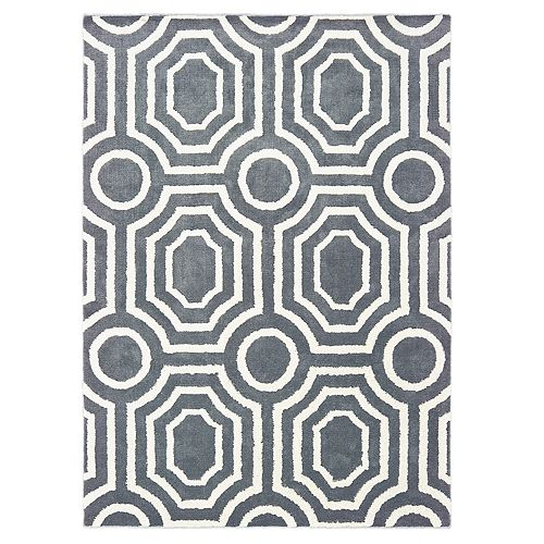 United Weavers Pure Collection Balbis Geometric Rug