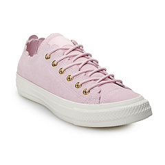 Women's Converse Chuck Taylor All Star Suede Sneakers