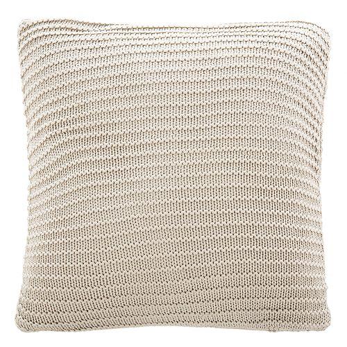 Safavieh Bella Gigi Knit Pillow