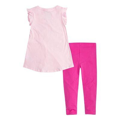 Toddler Girl Nike Tunic & Leggings Set