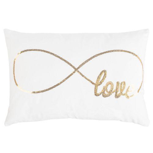 Safavieh Infinite Love Pillow
