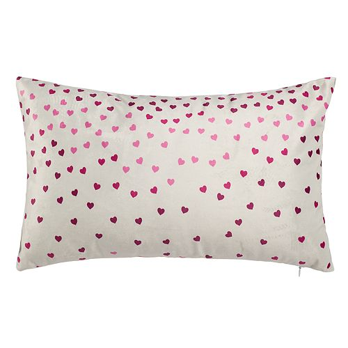 Safavieh Confetti Love Pillow