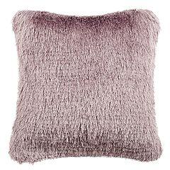 Safavieh Venice Shag Pillow