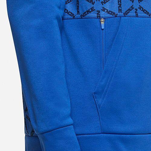 Men's Nike Gray Hoodies & Sweatshirts: Active Essentials for ...