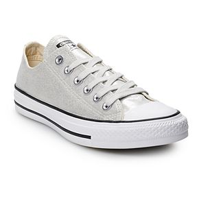 Women's Converse Chuck Taylor All Star Shimmer Sneakers