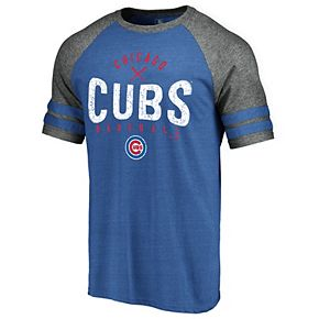 Men's Chicago Cubs Moments of Momentum Tee