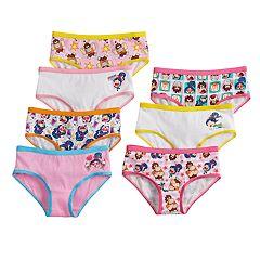 4cfd2591cf94 Girls Briefs Kids Little Kids Underwear