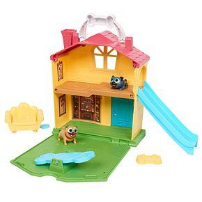 Puppy Dog Pals Stow N Go Playset