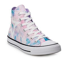 5106610bfd9a19 Women s Converse Chuck Taylor All Star High Top Shoes